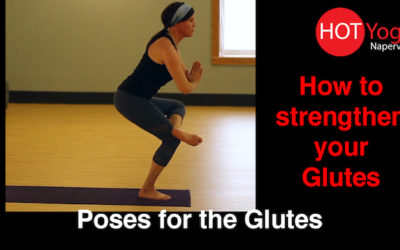 How To Strengthen Your Glutes With Stefanie