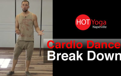 Cardio Dance Break Down | Shawn Mendes There's No Holding Me Back