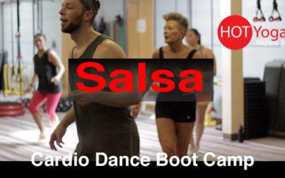 Salsa | Cardio Dance Class