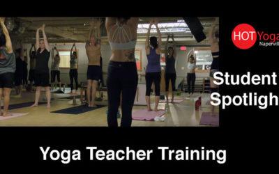 Yoga Teacher Training | Student Spotlight